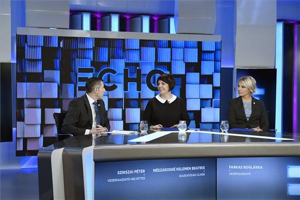 Show-műsort kap Bayer Zsolt Mészáros televíziójában
