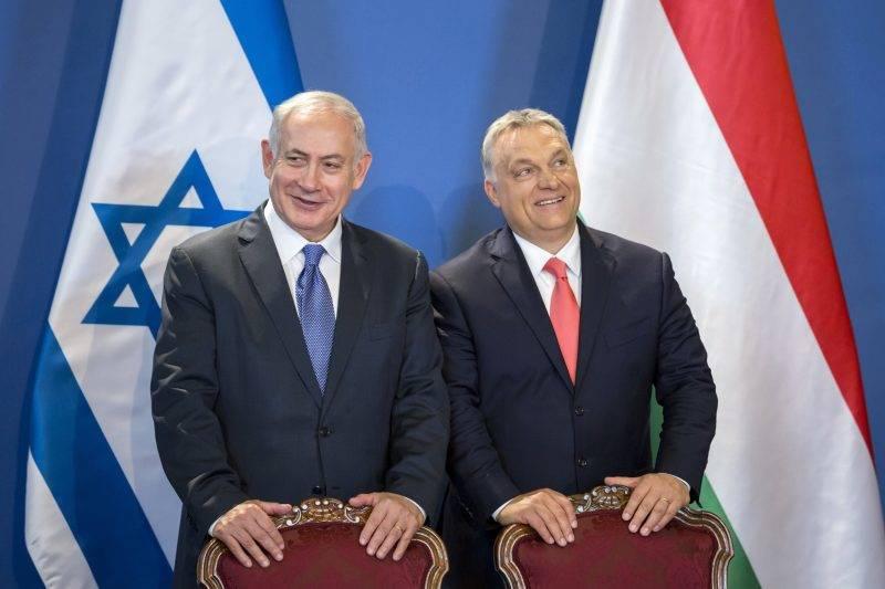 Magyarország is Jeruzsálembe teheti át a követsége székhelyét