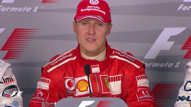 """""""Még harcol"""" – Michael Schumacherről nyilatkozott korábbi főnöke"""