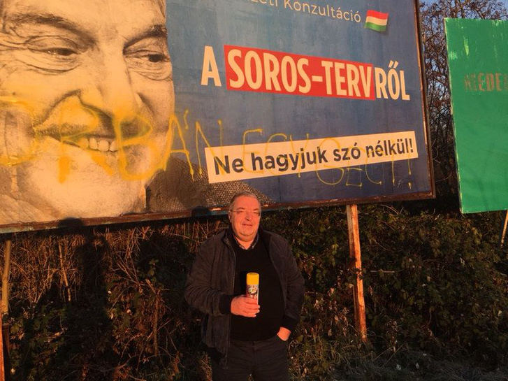 Politico: Simicska nagyot dobhat 2018-ban