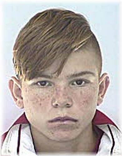 Eltűnt a 16 éves Tari Csaba
