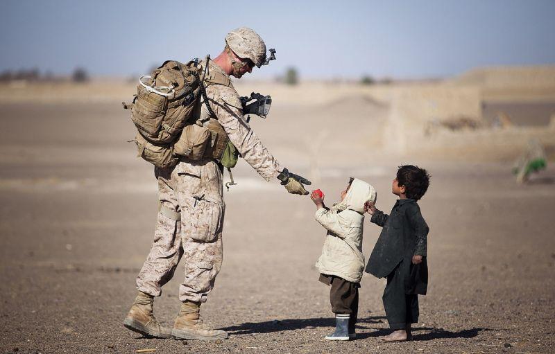 Sokba kerül az Egyesült Államoknak a globális katonai jelenlét