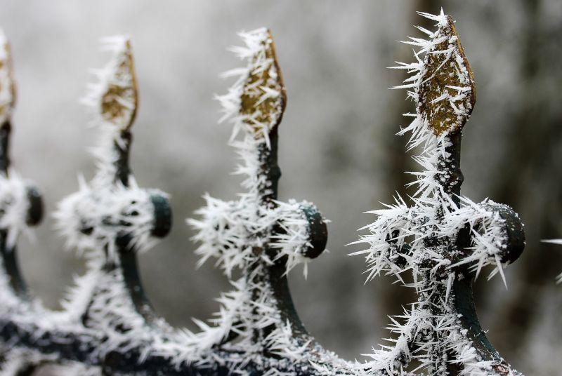 Néhol zúzmarás ködre és ónos szitálásra figyelmeztet a meteorológiai szolgálat