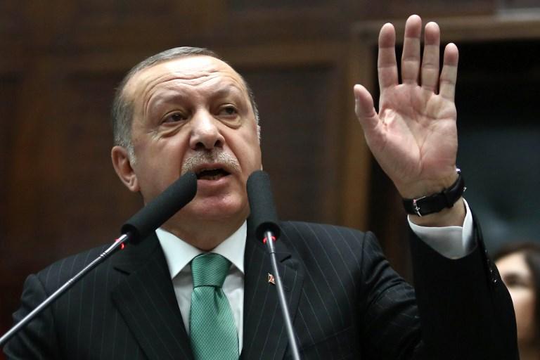 Egy éve van török börtönben a Die Welt tudósítója