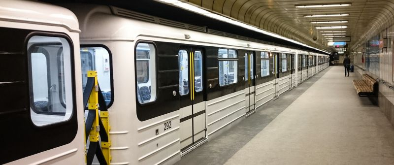 Göncz Árpád városközpont is lesz a felújított hármas metrón – itt vannak az új állomásnevek