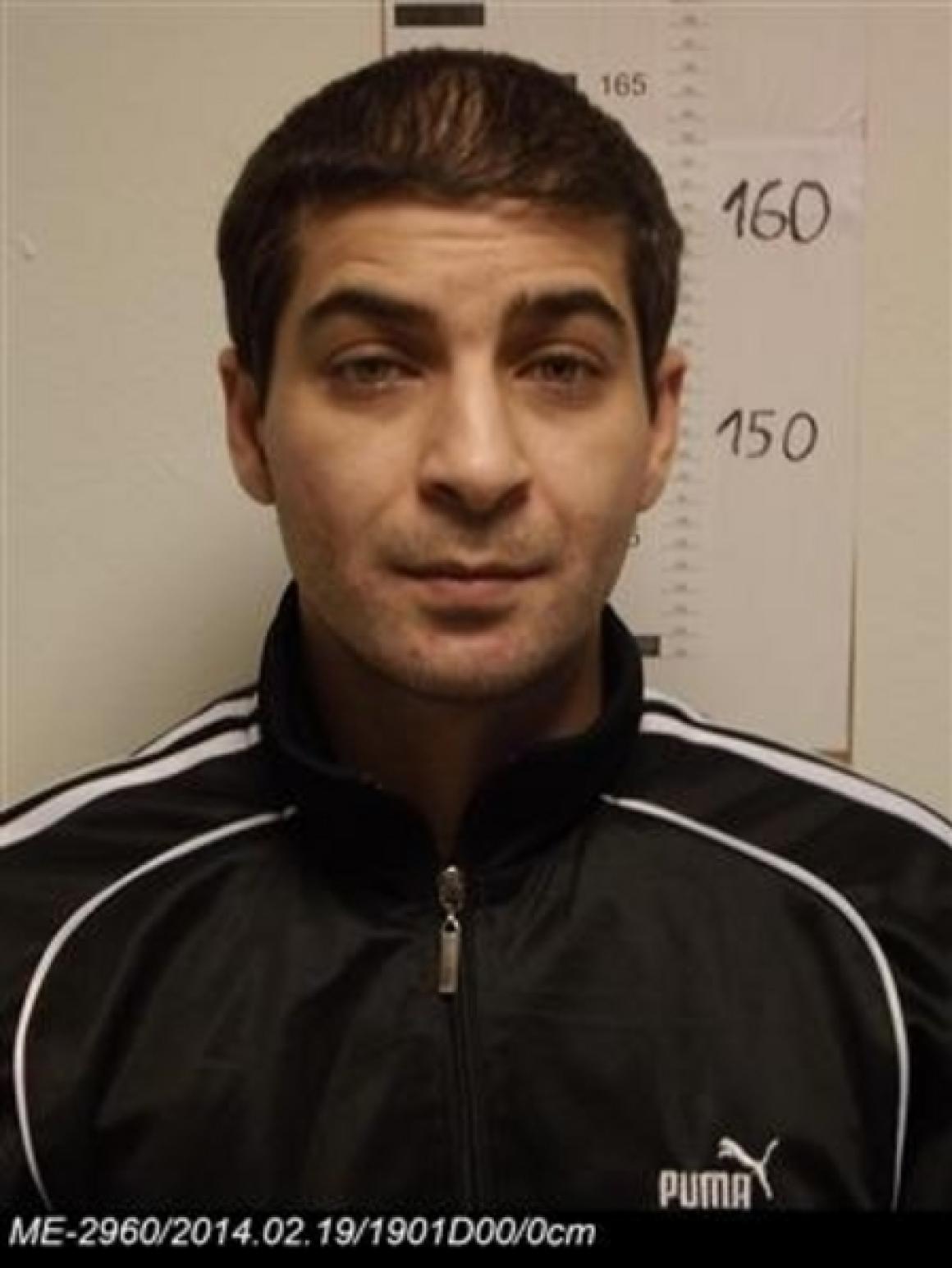 Megszökött egy rab a sopronkőhidai börtönből
