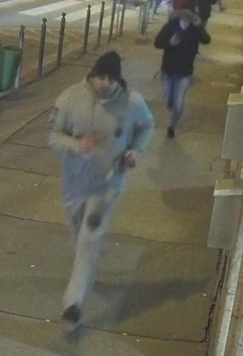 Két rablót köröznek, aki látta őket, hívja a rendőröket – fotók
