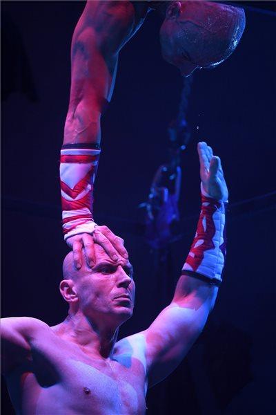 Elindult a XII. Budapest Nemzetközi Cirkuszfesztivál