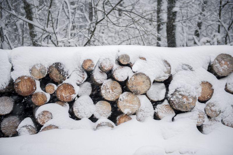 Van, ahol már fél méter körüli a hóvastagság és még nincs vége a havazásnak mára – jönnek a mínuszok is
