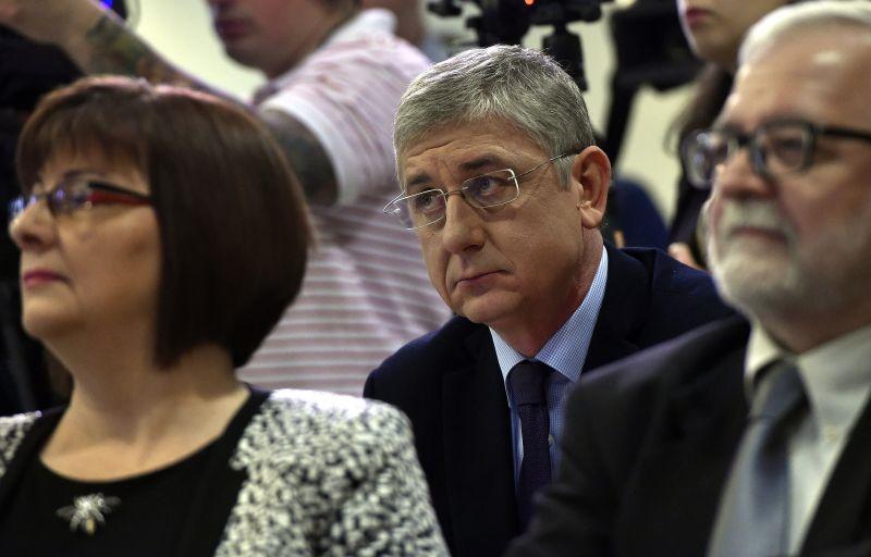 Gyurcsány szerint az országnak becstelen és hazug kormánya van