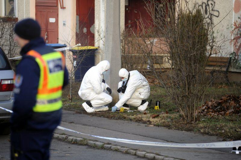 Brutális gyilkosság Budapesten – szerelemféltésből gyilkolhatott a férfi Rákoskeresztúron – videó