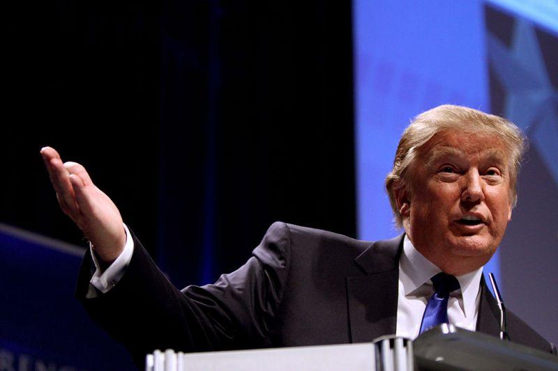 Trump: Hillary Clinton játszhatott össze az oroszokkal az elnökválasztás idején