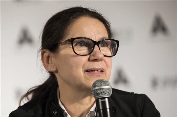 Enyedi Ildikó szerint a filmakadémia nyitottságát mutatja az Oscar- jelölés