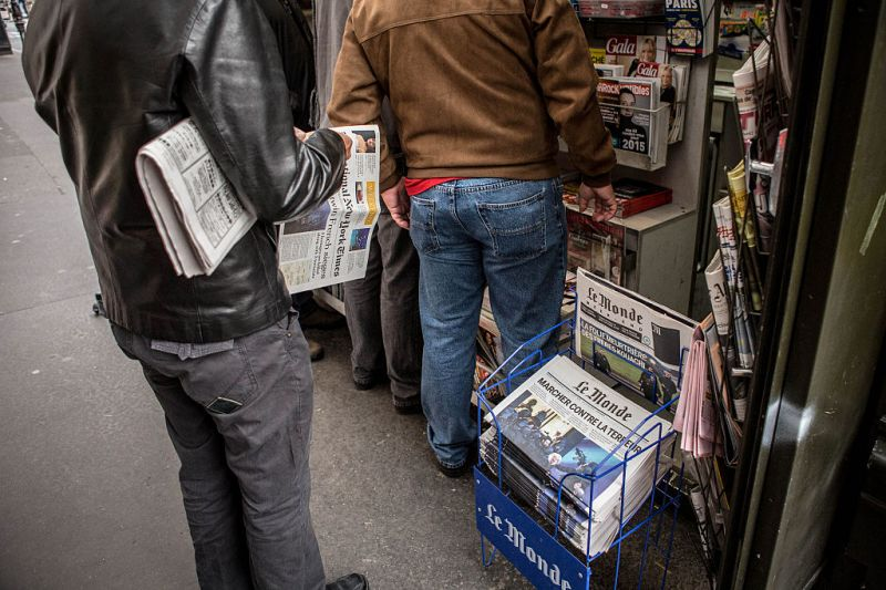 Így írt Magyarországról a Le Monde és a Wall Street Journal