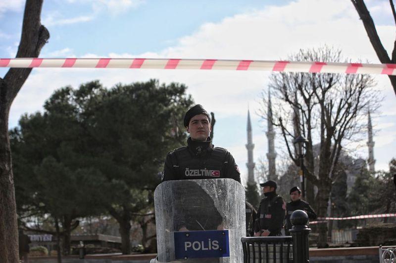 Ismét elhalasztották az isztambuli terrortámadás perének ítélethirdetését