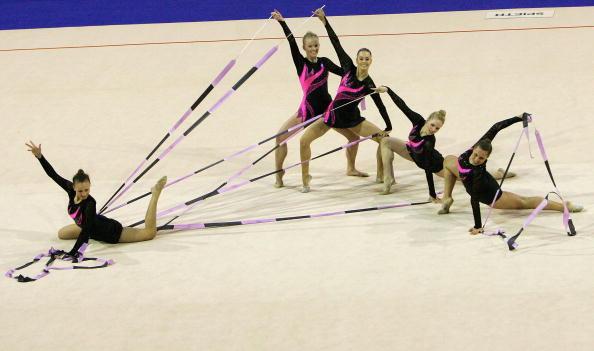 Guadalajarában lesz az idei ritmikus gimnasztika Európa-bajnokság