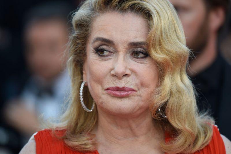 Catherine Deneuve bocsánatot kért a zaklatási ügyben adott nyilatkozata miatt