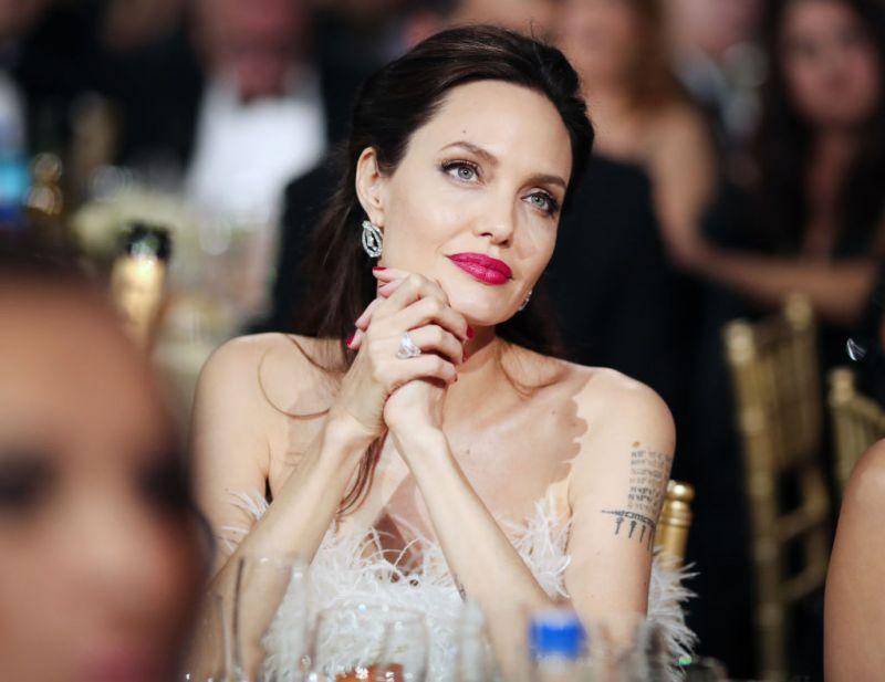 A mellrák túlélési esélye független az Angelina Jolie-gén mutációjától