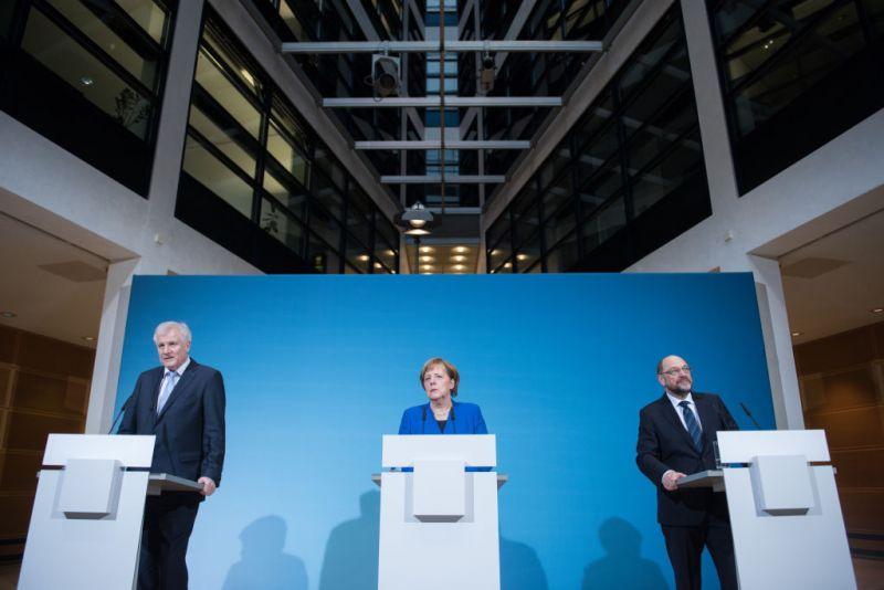 Akár már húsvét előtt megalakulhat a következő német kormány