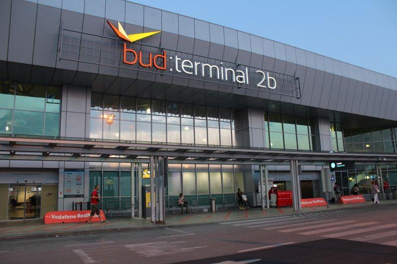 """""""A világ legrosszabb reptere a budapesti"""" – több lopás is történt a Ferihegyen egy januári este"""