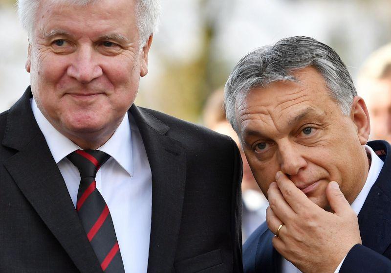 """Orbán a Bildnek: """"Önök akarták a migránsokat, nem mi"""""""