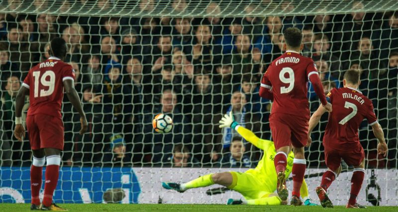A Liverpool óriási meccsen törte meg a Manchester City példátlan veretlenségi sorozatát