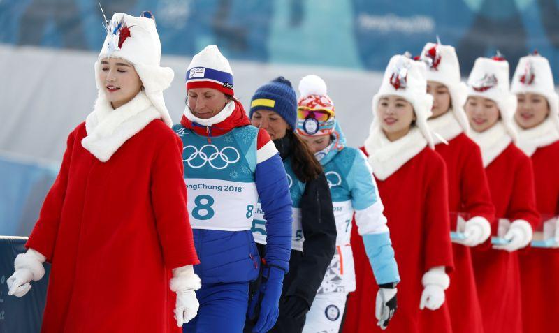 Téli olimpia: megvan az első arany