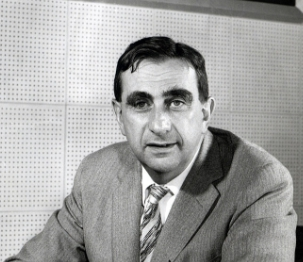 Teller Ede már 1959-ben szólt a globális felmelegedésről