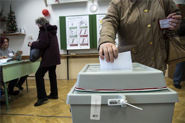 Elbukott a bulinegyed-népszavazás  – rekordalacsony volt a részvétel