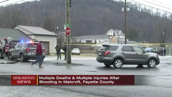 Lövöldözés volt Pittsburgh közelében, öt ember meghalt