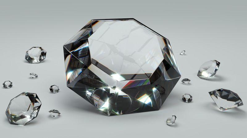 Megtalálták a világ ötödik legnagyobb gyémántját egy lesothói bányában