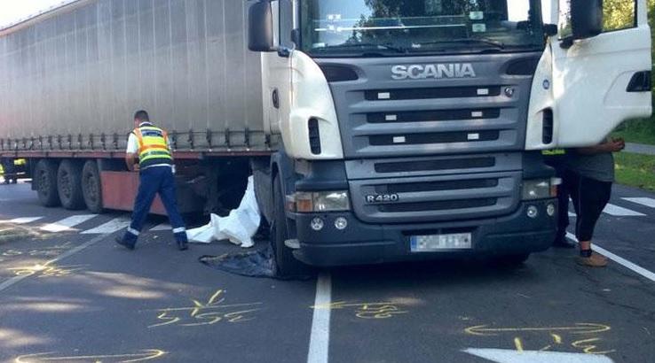 Két ember halálát okozta a lengyel sofőr – itt az ítélet