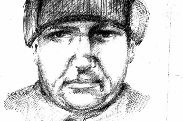 Az érdi rendőrség csalás miatt keresi ezt a férfit