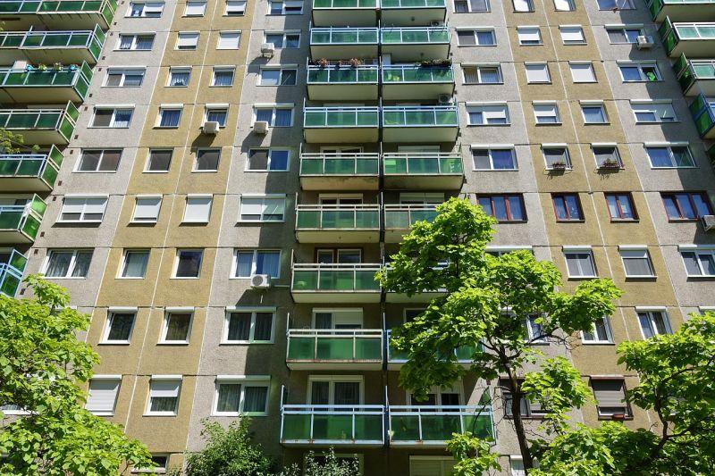 Drasztikus drágulás a budapesti lakótelepeken