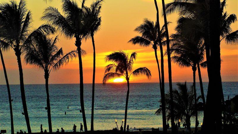 Rakétatámadással ijesztgették Hawaii lakosait, de téves riasztás volt