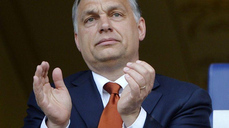 Orbán Viktor az EU vallásszabadságért felelős különmegbízottjával találkozott