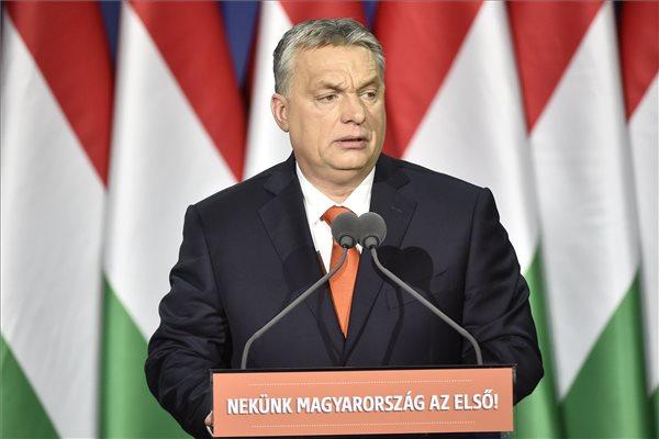 Az összes ellenzéki pártot kiosztotta évértékelőjében Orbán – a kormányfő szerint az elmúlt 8 év jobban sikerült, mint várta – videó