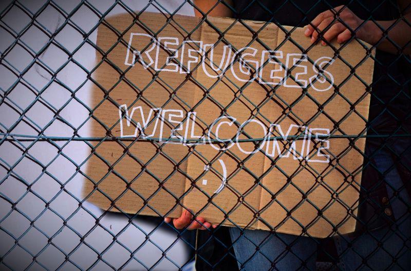 A Frontex szerint 60 százalékkal csökkent az unióba érkező menekültek száma