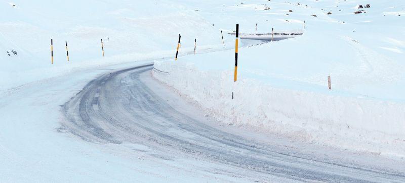 Ilyen idő lesz vasárnap: havazás, havas eső, fagypont körüli hőmérséklet