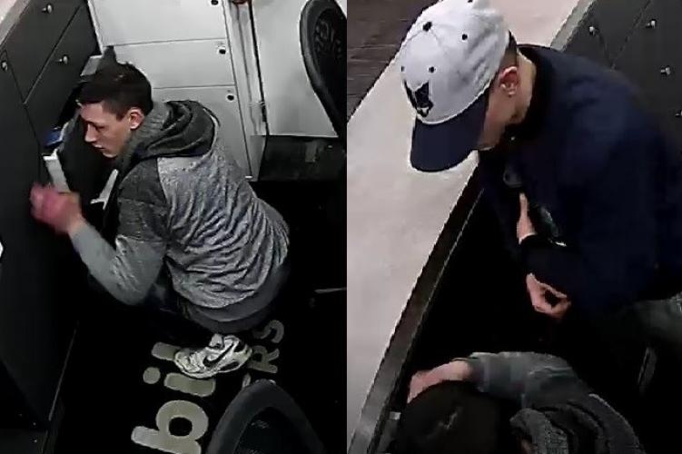 Vitrinből loptak a VI. kerületi bevásárlóközpontból, a rendőrség keresi őket