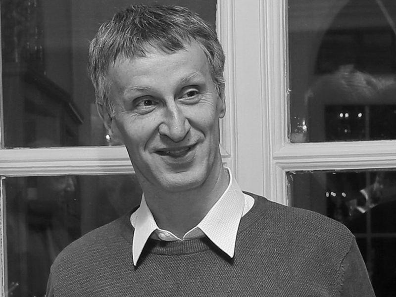 Gyász: Elhunyt a kiváló úszó, a Nemzeti Sport egykori főszerkesztője