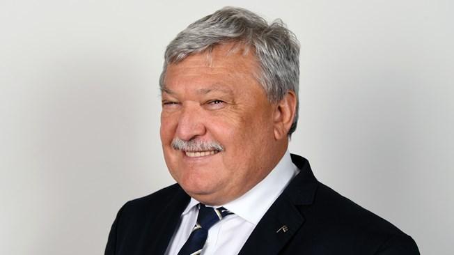 Csányi Sándort választották a FIFA alelnökévé
