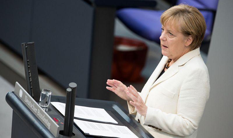 Németország békülne Törökországgal