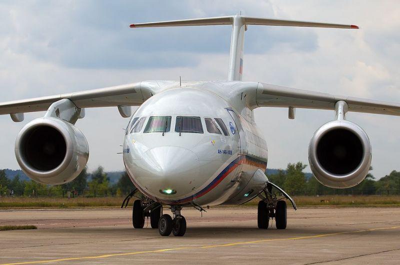 Orosz gép: a mérőműszerek jegesedése hozzájárulhatott a katasztrófához
