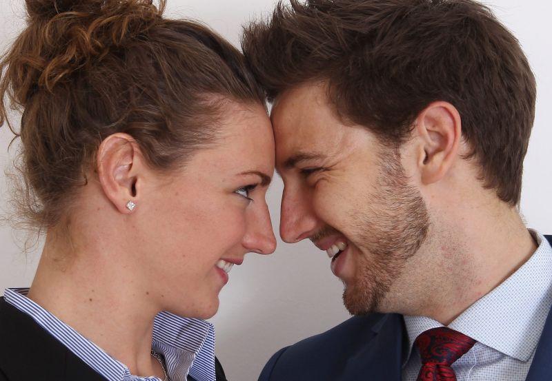 Hosszú Katinka férje még mindig hordja a gyűrűt. Akkor mi van ezzel a válással?