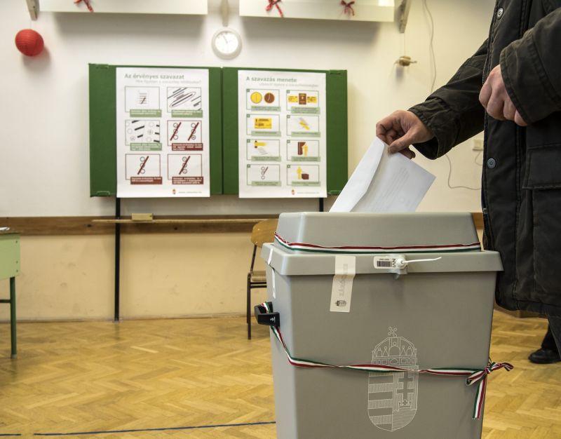 Nyilvántartásba vették a Fidesz-KDNP és a DK országos listáját