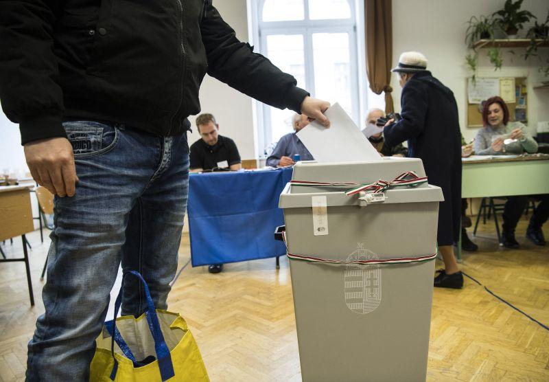 A legtöbben Londonban szavaznak majd az idei választásokon külföldön