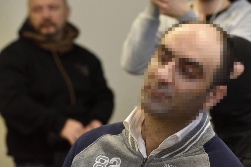 Hét évre ítélte a bíróság a röszkei terroristaper vádlottját, Ahmed H.-t