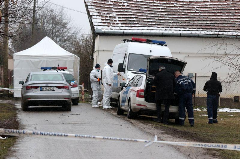 Halált okozó testi sértés miatt indult eljárás a rákóczifalvai halálesetek ügyében