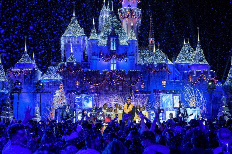Zsidó hagyományok ihlette Disneylandet terveznek Izraelben